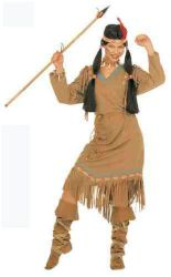 Cheyenne Indian Woman Costume (4336)